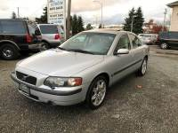 2004 Volvo S60 AWD 4dr 2.5T Turbo Sedan