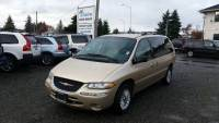 1999 Chrysler Town and Country AWD 4dr LXi Extended Mini-Van