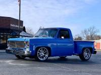 1975 Chevrolet C/K 10 Series Stepside