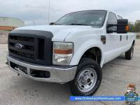 2009 Ford F-250 Super Duty 4X4 DIESEL 6.4 POWERSTROKE CRED CAB LONG BED