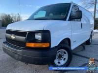 2005 Chevrolet Express Cargo 3500 3dr Van