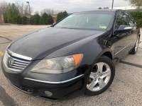 2006 Acura RL RL AWD LOADED LEATHER NAVIGATION