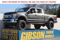 2017 Ford F-250 Super Duty XLT Leather