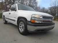 1999 Chevrolet Silverado 1500 C1500