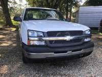 2003 Chevrolet Silverado 1500 2dr Standard Cab Work Truck Rwd LB