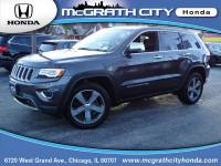 Used 2016 Jeep Grand Cherokee For Sale - HPH9105 | Used Cars for Sale, Used Trucks for Sale | McGrath City Honda - Elmwood Park,IL 60707 - (773) 889-3030