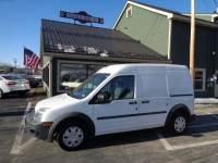 2011 Ford Transit Connect XL 4dr Cargo Mini-Van w/Rear Glass