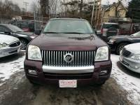 2007 Mercury Mountaineer AWD Premier 4dr SUV (V6)