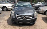 2010 Cadillac CTS AWD 3.0L Luxury 4dr Wagon