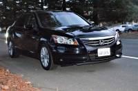 2012 Honda Accord EX-L 4dr Sedan w/Navi
