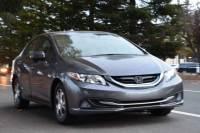 2014 Honda Civic Hybrid 4dr Sedan w/Navi