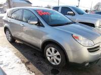 2007 Subaru B9 Tribeca AWD Ltd. 5-Pass. 4dr SUV w/Gray Int.
