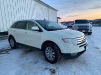 2008 Ford Edge AWD Limited 4dr Crossover
