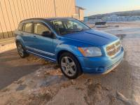 2008 Dodge Caliber R/T 4dr Wagon