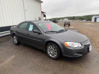 2005 Chrysler Sebring Limited 4dr Sedan