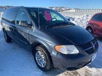 2007 Dodge Grand Caravan SE 4dr Extended Mini-Van