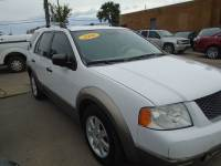 2006 Ford Freestyle SE 4dr Wagon