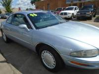 1996 Buick Riviera 2dr Coupe