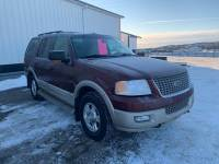 2006 Ford Expedition Eddie Bauer 4dr SUV 4WD