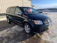 2008 Dodge Grand Caravan SXT Extended 4dr Mini-Van