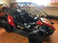 2018 HAMMERHEAD GO KARTS ALL MODELS