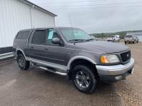 2003 Ford F-150 4dr SuperCrew Lariat 4WD Styleside SB