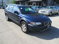 2001 Volvo V70 AWD 4dr XC Turbo Wagon