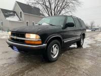 2000 Chevrolet Blazer 4dr LS 4WD SUV