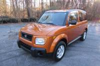 2006 Honda Element EX-P 4dr SUV 4A