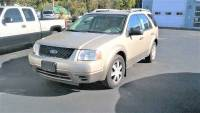 2005 Ford Freestyle AWD SE 4dr Wagon