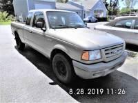 2003 Ford Ranger 2dr SuperCab XL RWD SB