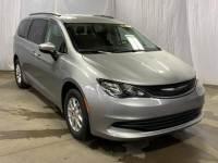 2020 Chrysler Voyager LX 4dr Mini-Van
