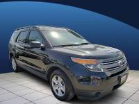 2013 Ford Explorer 4dr SUV