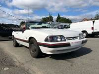 1991 Ford Mustang LX 5.0 2dr Convertible