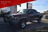 2001 Dodge Ram Pickup 2500 Truck