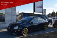 2005 Dodge Neon SRT-4 4dr Turbo Sedan