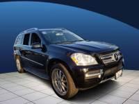 2012 Mercedes-Benz GL-Class AWD GL 450 4MATIC 4dr SUV