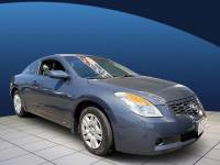 2009 Nissan Altima 2.5 S 2dr Coupe CVT