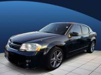 2012 Dodge Avenger SXT Plus 4dr Sedan