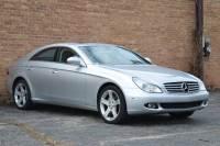 2006 Mercedes-Benz CLS CLS 500 4dr Sedan