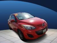 2011 Mazda MAZDA2 4DR HB AUTO SPORT