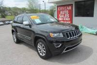2015 Jeep Grand Cherokee 4x2 Limited 4dr SUV