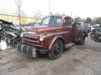 1950 Dodge RAM 350 Wrecker