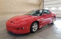 1999 Pontiac Firebird 2dr Hatchback