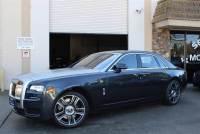 2016 Rolls-Royce Ghost 4dr Sedan