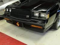 1987 Buick Grand National GNX GNX