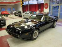 1980 Pontiac Firebird Trans Am SE Bnadit