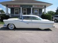 1956 Ford Victoria Custom