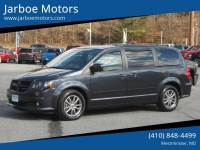 2014 Dodge Grand Caravan R/T 4dr Mini-Van