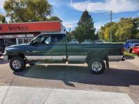 2001 Dodge Ram Pickup 2500 4dr Quad Cab SLT Plus 4WD SB